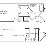 1 Bedroom | 1 Bath $ Call For Pricing